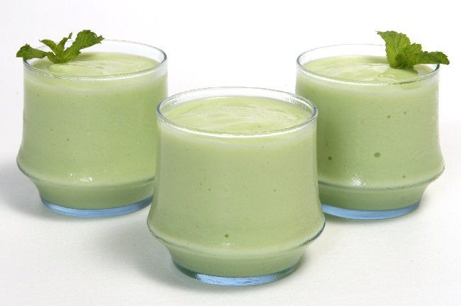 Florida-Avocado-Smoothie